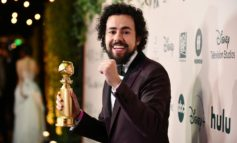 Egyptian American actor Ramy Youssef wins first major film award of 2020