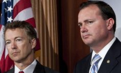 "Senators Rand Paul, Mike Lee rip administration after ""overinsulting and demeaning"" Iran briefing"