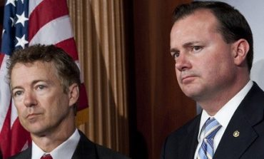 """Senators Rand Paul, Mike Lee rip administration after """"overinsulting and demeaning"""" Iran briefing"""