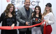 Homegrown entrepreneur Allie Mallad, Red Effect Infrared Fitness for women celebrate grand opening of Dearborn location