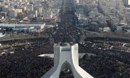 As throngs of Iranians gather to mourn Soleimani, uncertainty over response grows