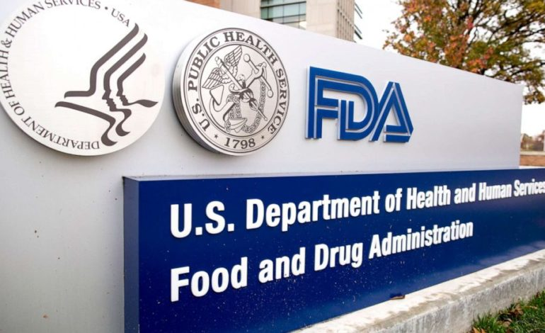 New drug approved by FDA to treat pancreatic cancer patients