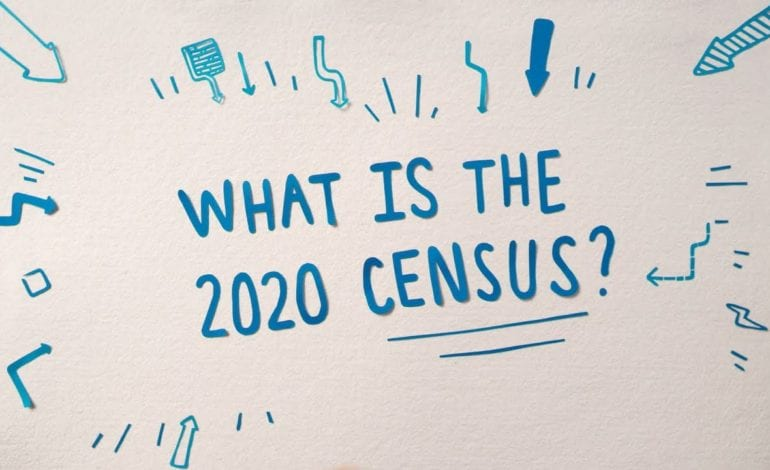 What is Census 2020 and why it's important?