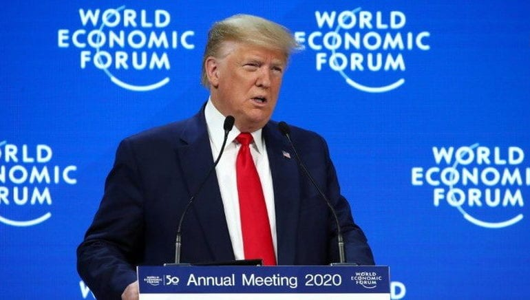 Trump says U.S. to add Nigeria, six other countries to travel ban soon