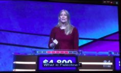 Jeopardy! producers apologize for ruling that Israel, not Palestine, is the birthplace of Jesus