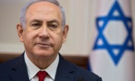 Netanyahu formally charged with corruption after dropping bid for immunity