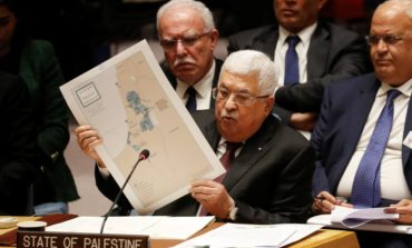 'The Donald Trump I know': Abbas' U.N. speech and the breakdown of Palestinian politics