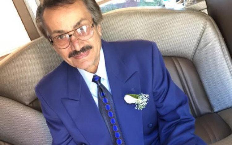 Arab American media pioneer Ahmad Berry dies at 75, leaves behind legacy of service