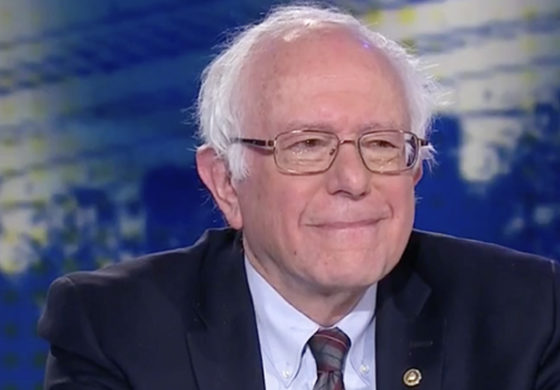 """Bernie Sanders blasts AIPAC conference as a platform for """"bigotry,"""" says he won't attend"""