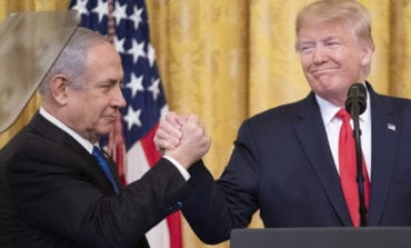 Crisis and opportunity: The 'Deal of the Century' challenge for Palestinians