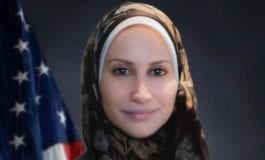Benson announces Zaineb A. Hussein as deputy chief of staff