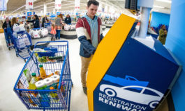 Michigan Secretary of State teams up with Meijer to offer self-service stations for vehicle plate renewals
