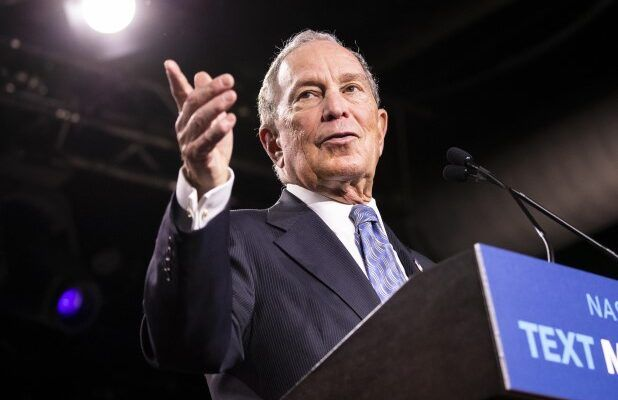 Bloomberg, Sanders campaigns court Arab American voters as Michigan primary looms
