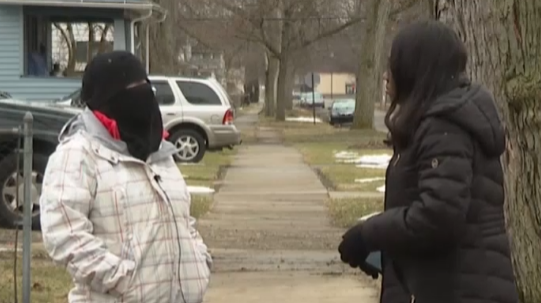 Muslim woman speaks out after alleged hate crime in Jackson