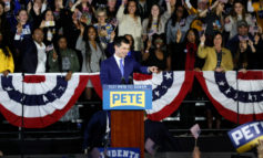 Buttigieg narrowly wins Iowa caucuses, state party declares