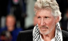 Major League Baseball pulls advertising of Roger Waters concerts because of his support for BDS movement