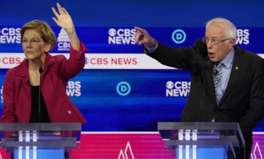 Sanders applauded for highlighting U.S. record of overthrowing governments at debate