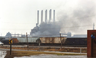 Dearborn listed among most polluted cities in the U.S.
