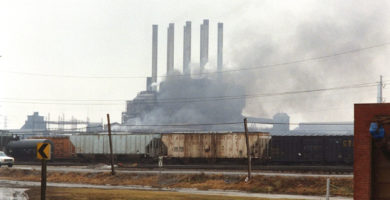 Dearborn's dust pollution ordinance amended to increase enforcement and fines