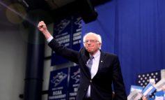 Sanders gains endorsement of top Muslim political group