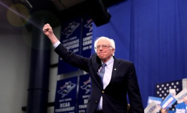 Sanders gains endorsement of top Muslim political group