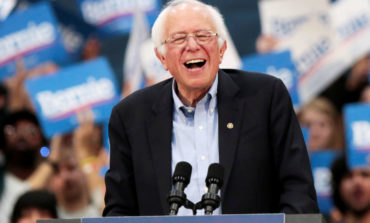 Sanders secures narrow win in New Hampshire as Biden slides to fifth place finish