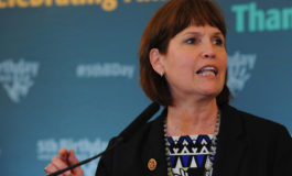 """U.S. Rep. Betty McCollum calls AIPAC a """"hate group"""" after it describes her and Tlaib as worse than ISIS"""