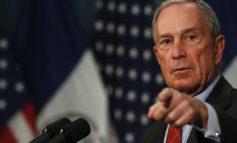 Mike Bloomberg gains endorsement from Wayne County Exec. Warren Evans