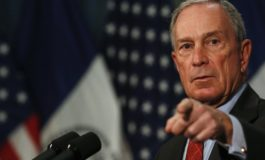 Mike Bloomberg gains endorsement from Wayne County Exec. Warren Evans