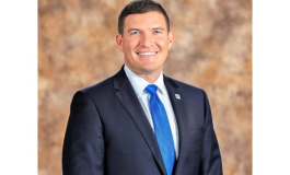 Henry Ford College President Russell A. Kavalhuna selected for Aspen New Presidents Fellowship