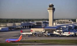 Detroit Metro Airport one of 11 selected to accept flights from China