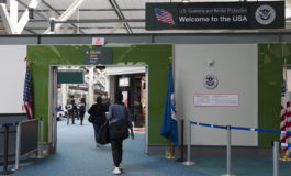 10 things the community should know when entering the U.S. border