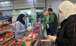 Egypt to shut all cafes, malls, sports clubs in evenings until March 31
