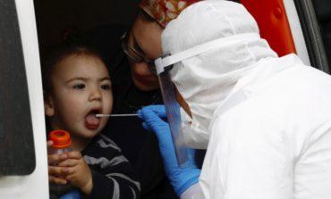 FDA authorizes use of new two-minute test kit for coronavirus