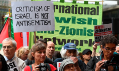 More than 70 percent of respondents in new poll say they don't identify as Zionists, oppose BDS bans