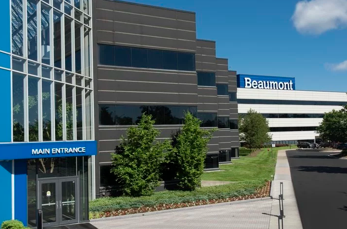 Beaumont Health launches free online coronavirus risk assessment tool