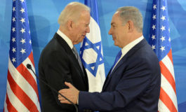 'Zionist' Biden in his own words: 'My name is Joe Biden, and everybody knows I love Israel'