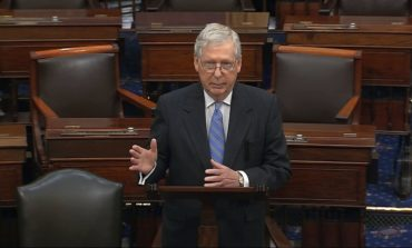 McConnell introduces emergency coronavirus bill, sets bipartisan talks