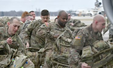 Trump grants Whitmer's request for use of National Guard for aid