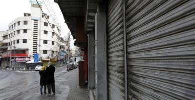 Under emergency law, Jordan seals capital to contain coronavirus