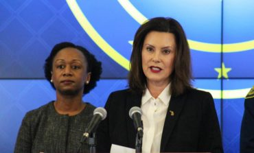 Whitmer declares sate of disaster, expands COVID-19 emergency declaration