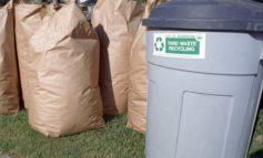 Dearborn curbside yard waste pickup begins March 9