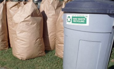 Dearborn curbside yard waste pickup begins March 9