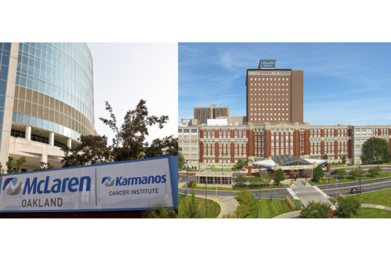 Two new coronavirus-related deaths at Michigan hospitals