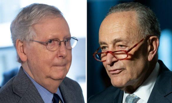 Coronavirus stimulus bill fails to advance in Senate for second time, Democrats plan to unveil new bill