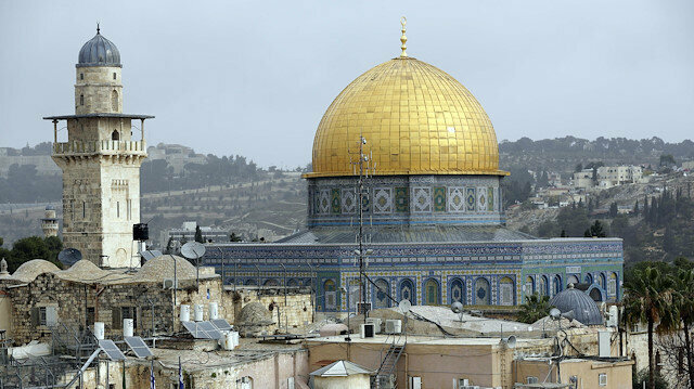 """Charity to screen """"One Night in Al Aqsa"""" in Dearborn this Saturday; tickets still available"""