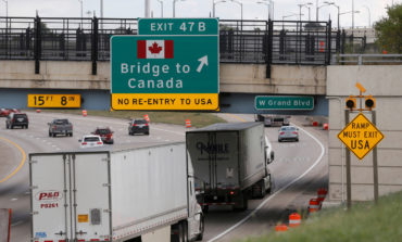 United States, Canada agree to close their border to non-essential travel