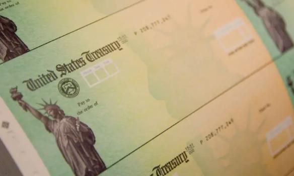 U.S. Treasury Secretary says Americans could receive stimulus checks within three weeks