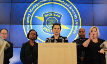 Coronavirus cases in Michigan up to 12, Whitmer announces school closures across the state