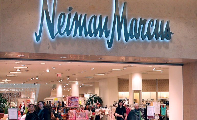 Neiman Marcus expected to file bankruptcy soon